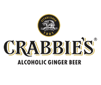 ginger beer, crabbies
