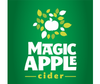 magic apple cider