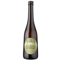Harry Sparrow, Aspall Cyder