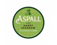 Harry Sparrow KEG 20l