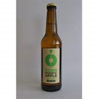 CIDER MAGNETIC APPLE